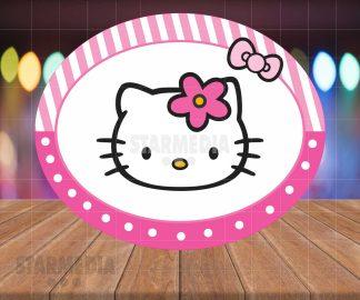 Fondos Infantiles Hello Kitty