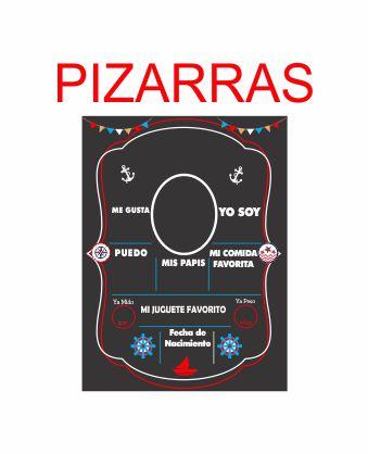 Pizarras-Infantiles