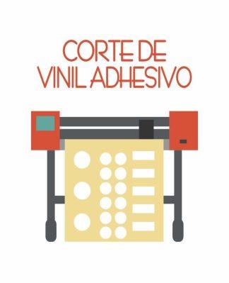 Corte de Vinil
