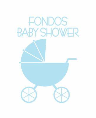 Fondos Baby Shower