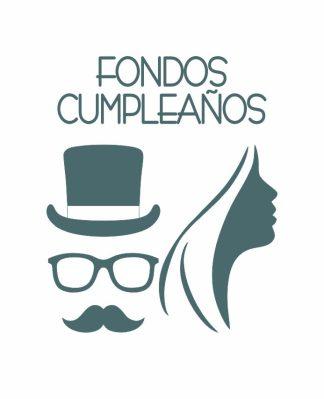 Fondos Cumpleaños