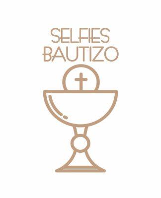 Marcos Selfie Bautizo