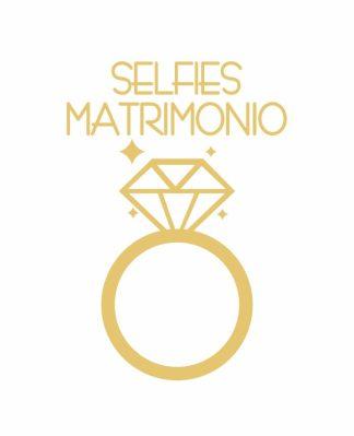 Marcos Selfie Matrimonio