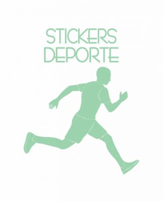 Stickers Deporte